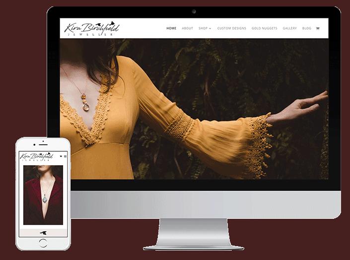 Website Design West Coast
